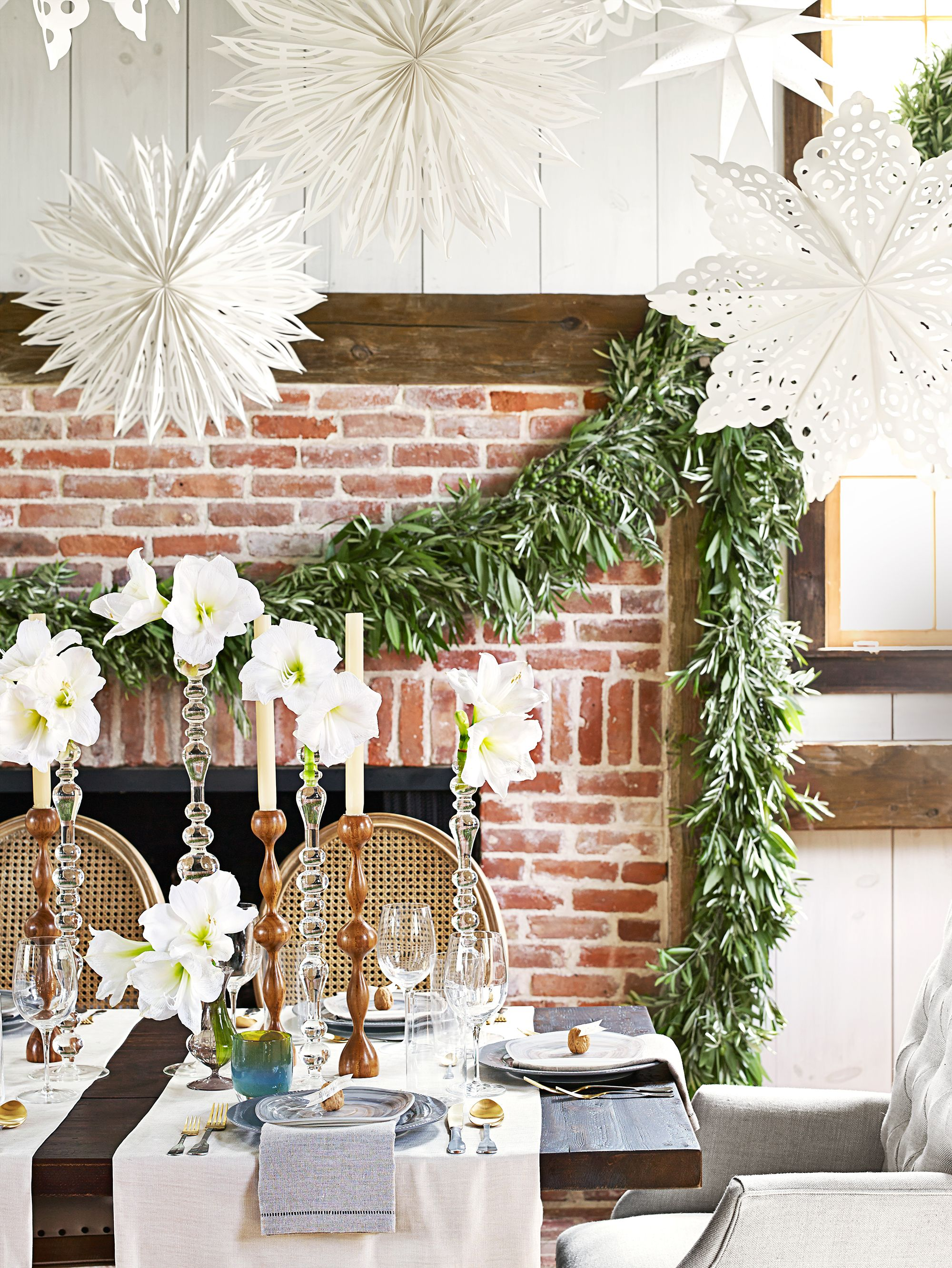 15 Best Paper Christmas Decorations in 2019 , DIY Paper