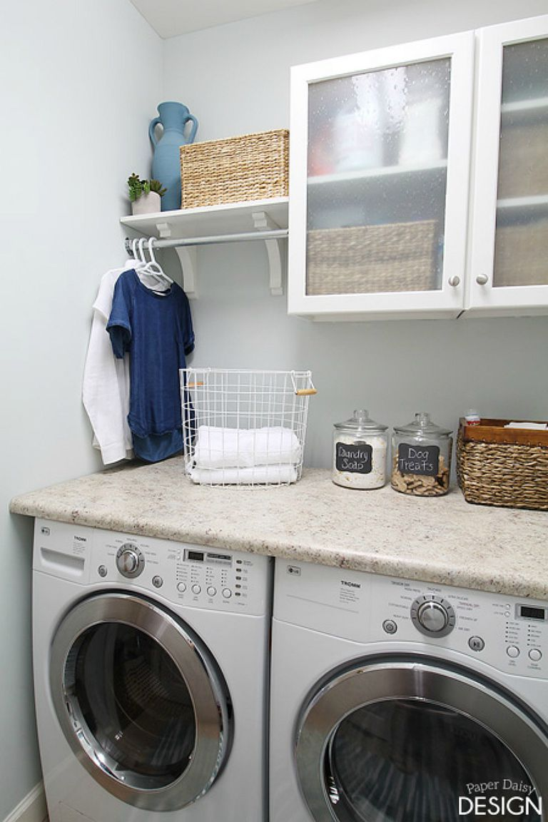 laundry room makeovers charming small. Laundry Room Makeovers Charming Small I