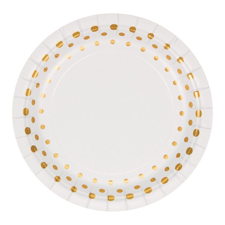 Creative Converting Paper Dessert Plates