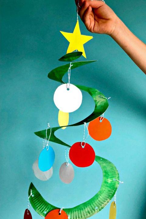 15 easy christmas crafts for kids holiday craft ideas and activities 15 easy christmas crafts for kids