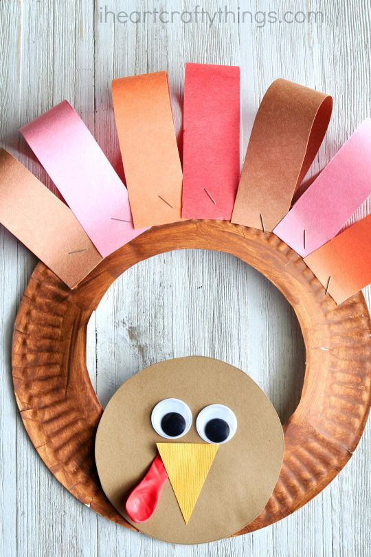 easy thanksgiving craft ideas kids 18 easy thanksgiving crafts for free thanksgiving 6527