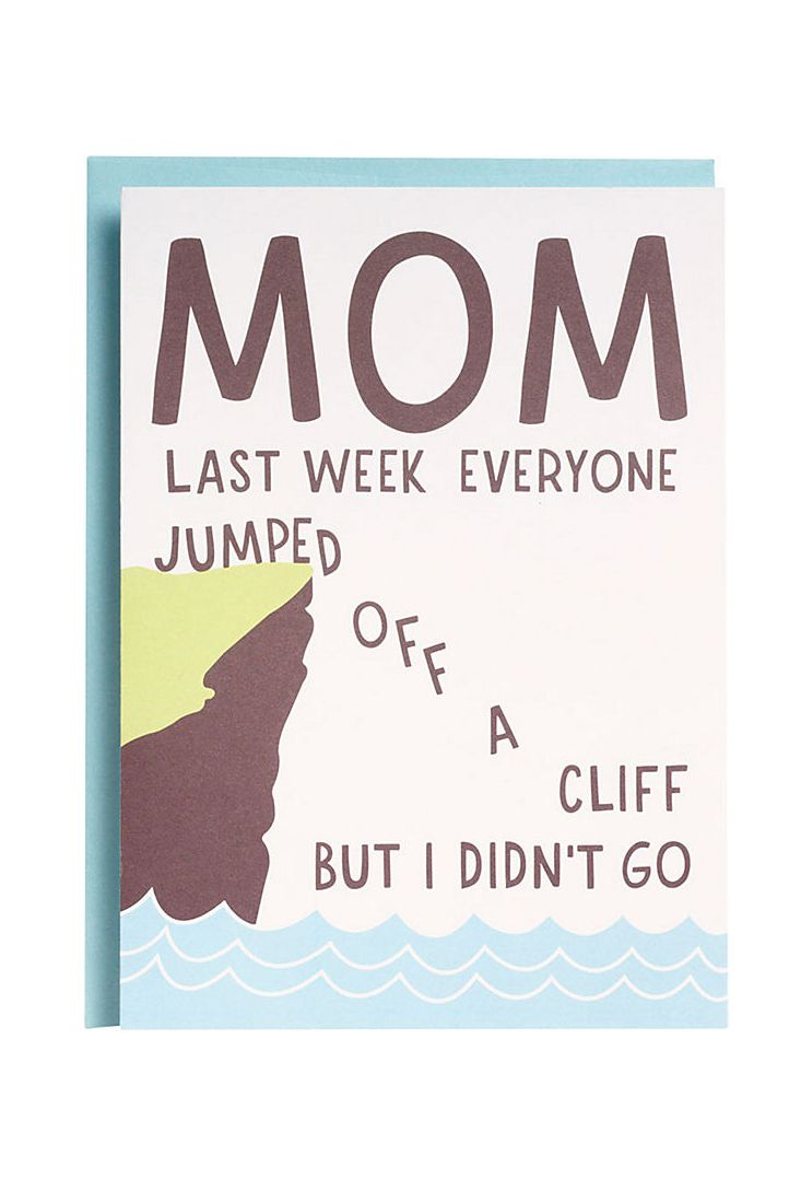 37 Funny Mothers Day Cards That Will Make Mom Laugh Best Mothers