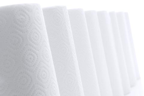 White, Linens, Textile,