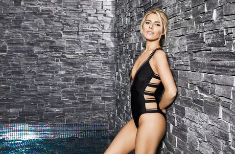 11 things mollie king did to get the body she has now