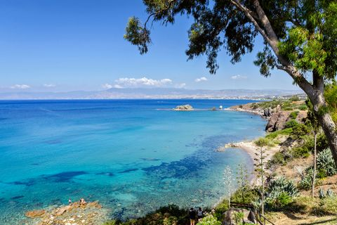 Paphos, Cyprus guide: the best hotels, restaurants and things to do