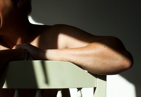Shoulder, Arm, Skin, Beauty, Joint, Muscle, Hand, Elbow, Human body, Leg,
