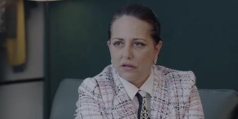 Así Fue El Debut Como Actriz De Ava Salazar Hija De Paz Vega En