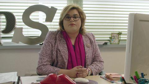 Paquita Salas Isabel Pantoja