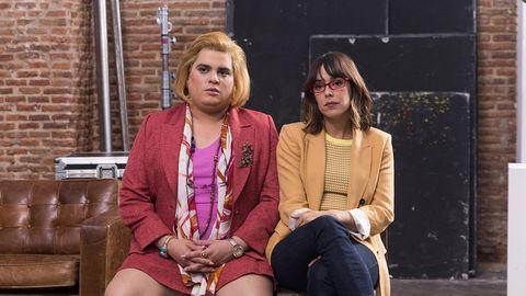 La temporada 3 de Paquita Salas se estrena el viernes 28