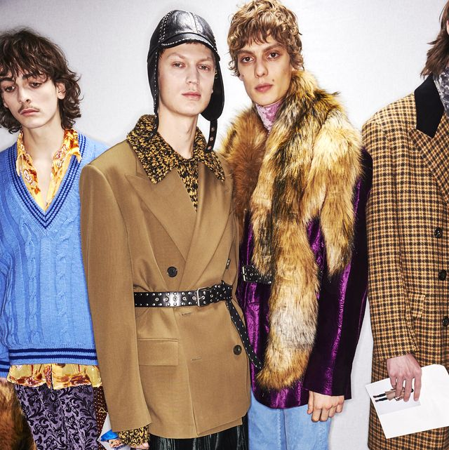 Clothing, Fur, Fashion, Fashion design, Fur clothing, Textile, Outerwear, Event, Fun, Costume,