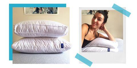 parachute casper down pillow best 2019