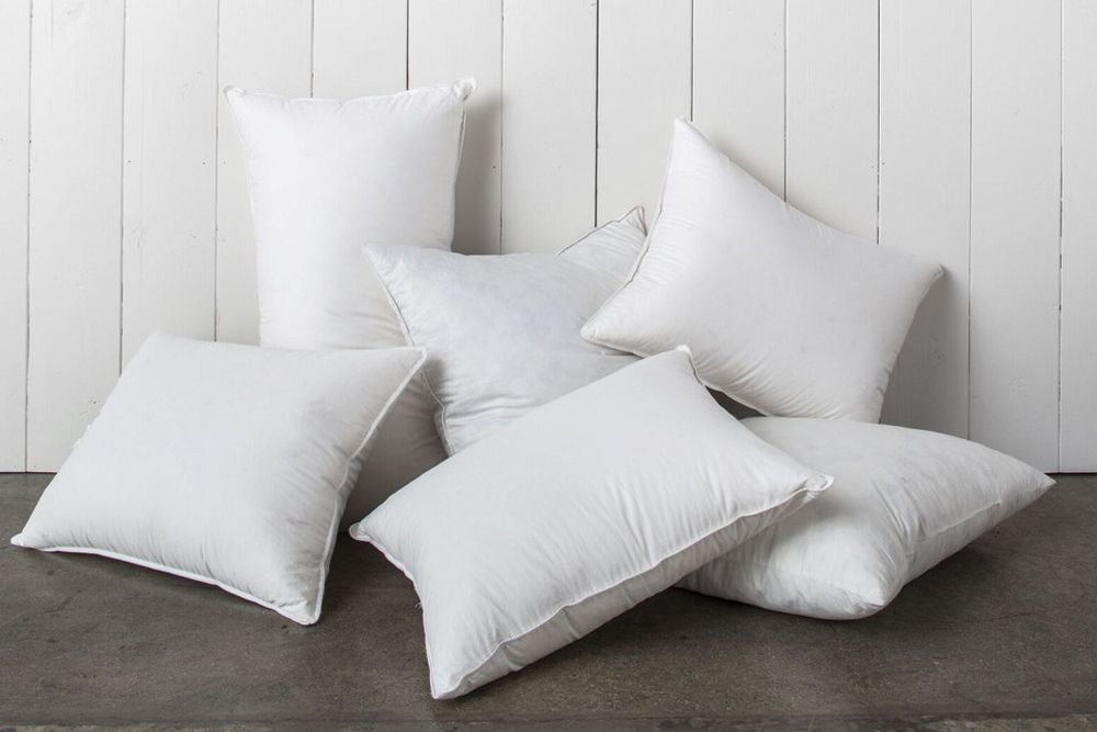 Best Down Pillow & 10 Best Bed Pillows for Every Type of Sleeper - Best Pillow Reviews 2018