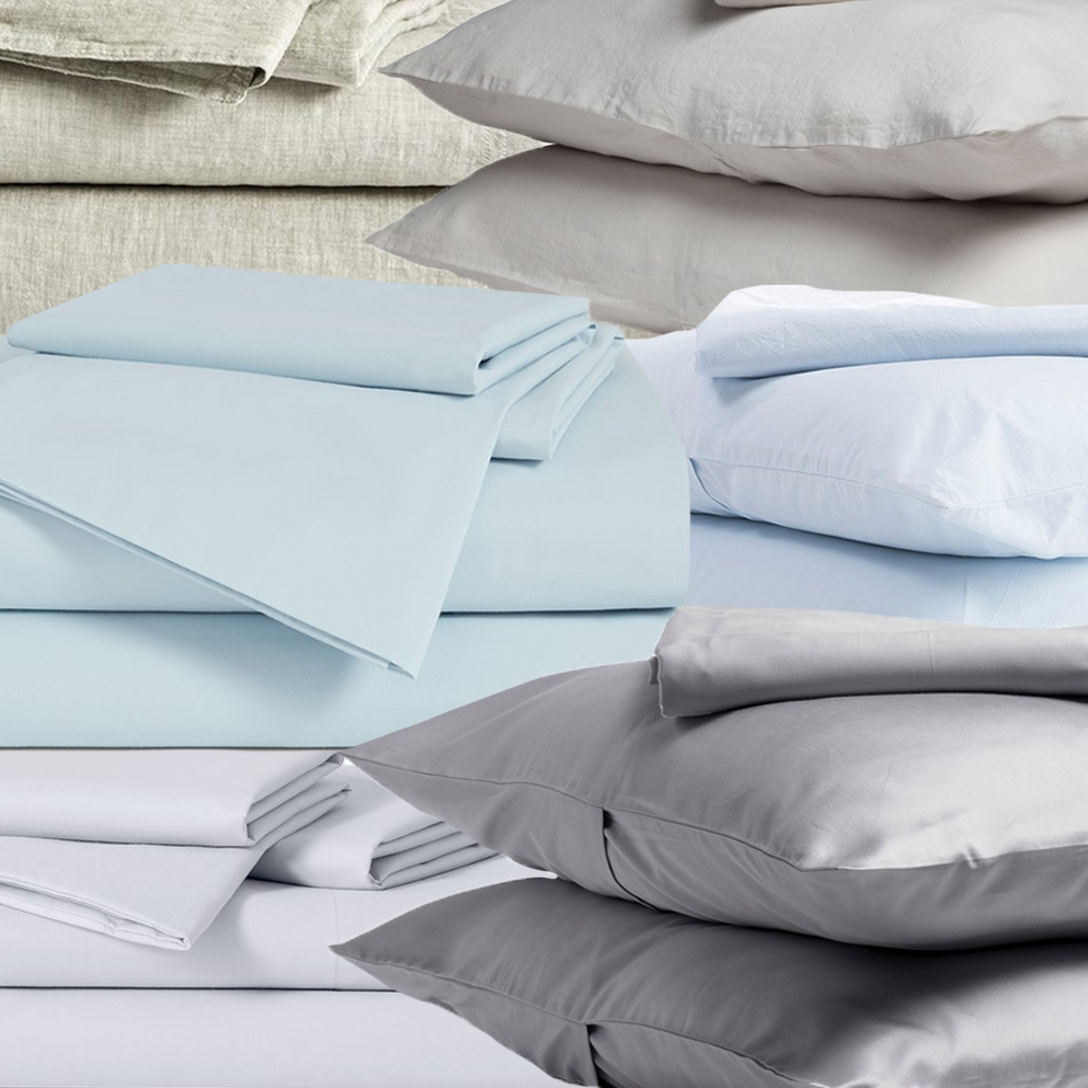 Which Sheets Are Better: Brooklinen or Parachute?