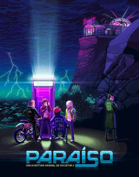 """""""Paraíso"""""""