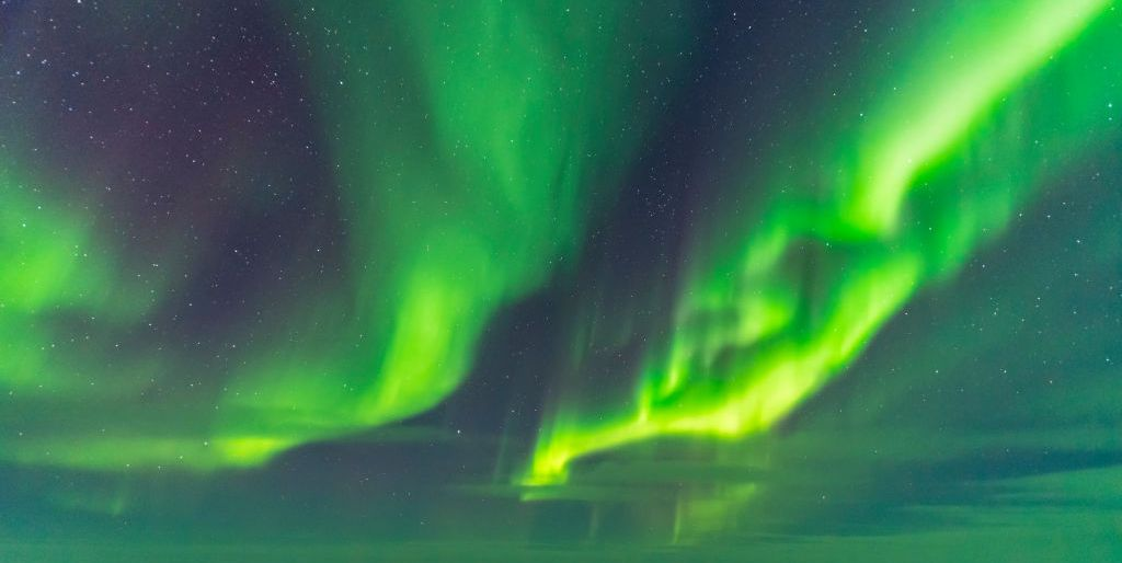 You Can Live Stream the Northern Lights Tonight