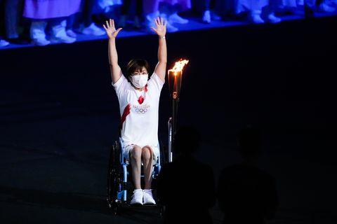 tokyo 2020 olympics   opening ceremony