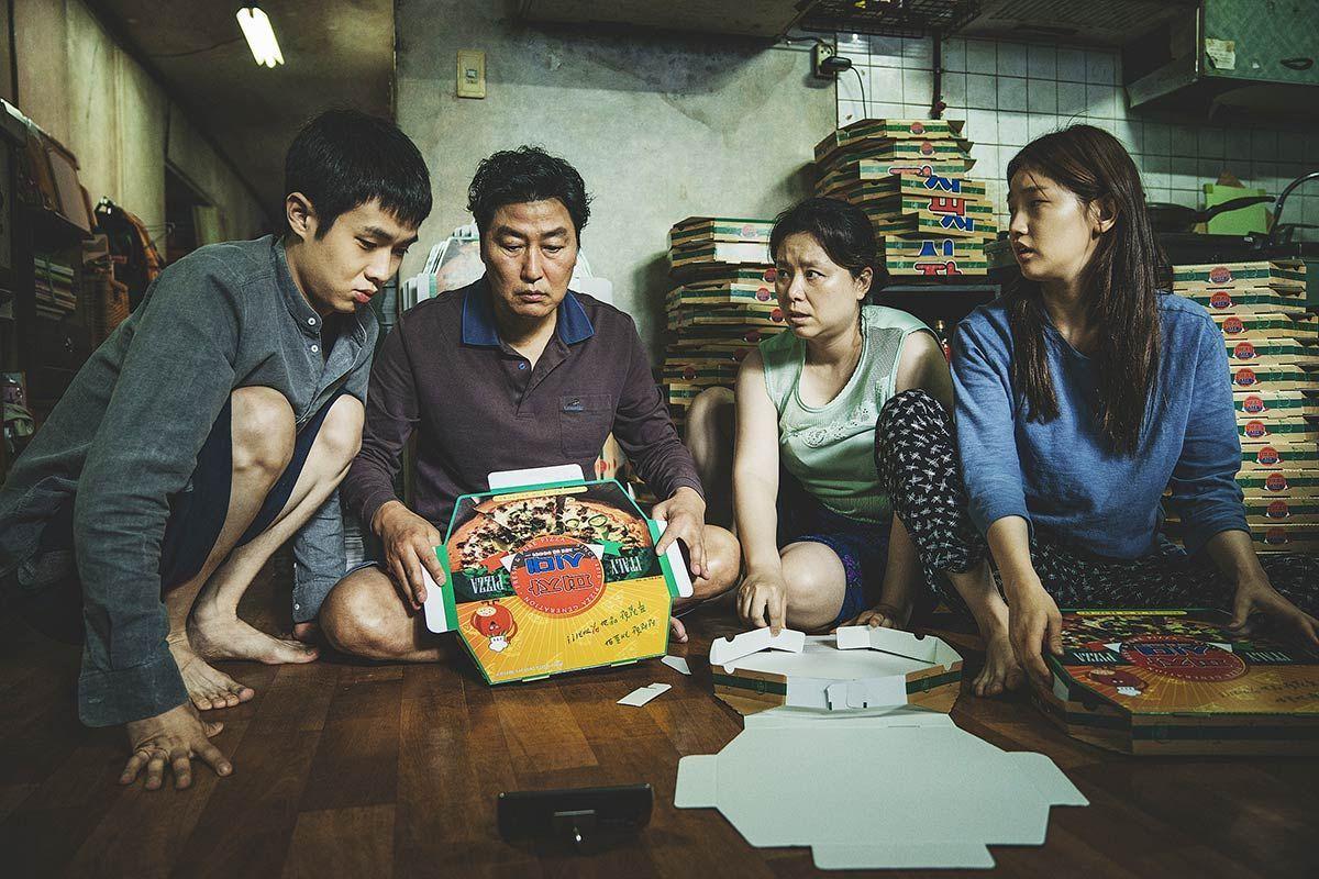 Festival de Cannes 2019: Crítica de 'Parasite', de Bong Joon-ho