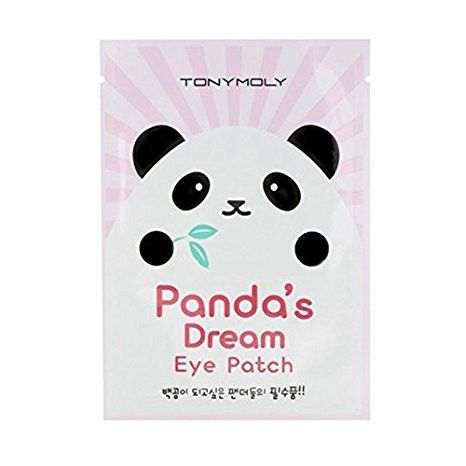 Panda's Dream Eye Patch Tonymoly