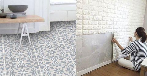Reformar un piso sin gastar mucho dinero - Cómo reformar tu piso de ...