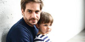 Parental alienation warning signs