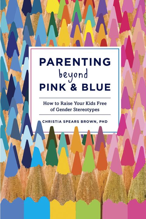 parenting beyond pink and blue parenting book