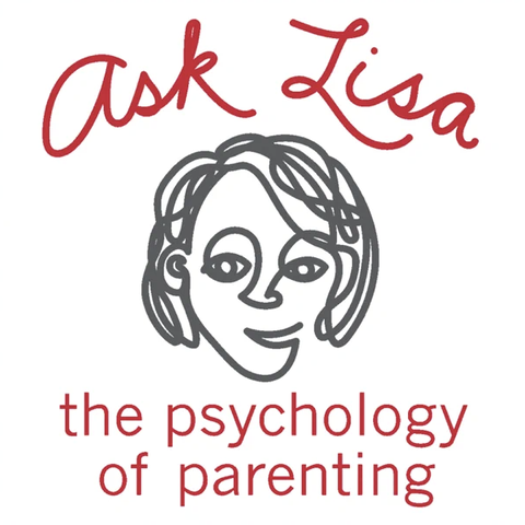 parenting podcasts   ask lisa