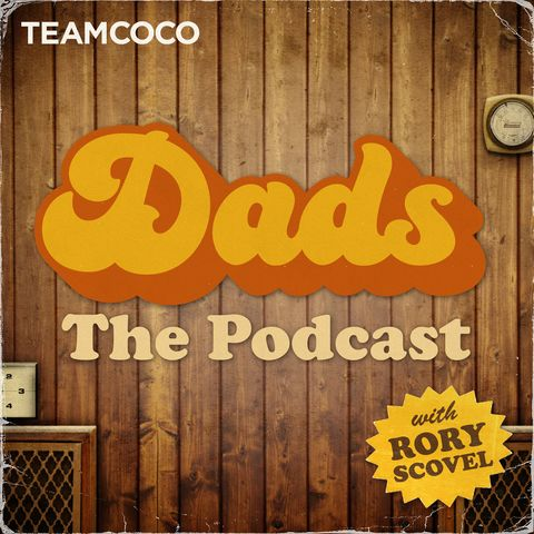 parenting podcasts   dads the podcast