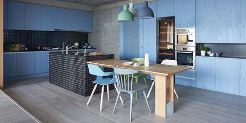 Cucine Moderne Con Disegni.Cucine Moderne Con Isola