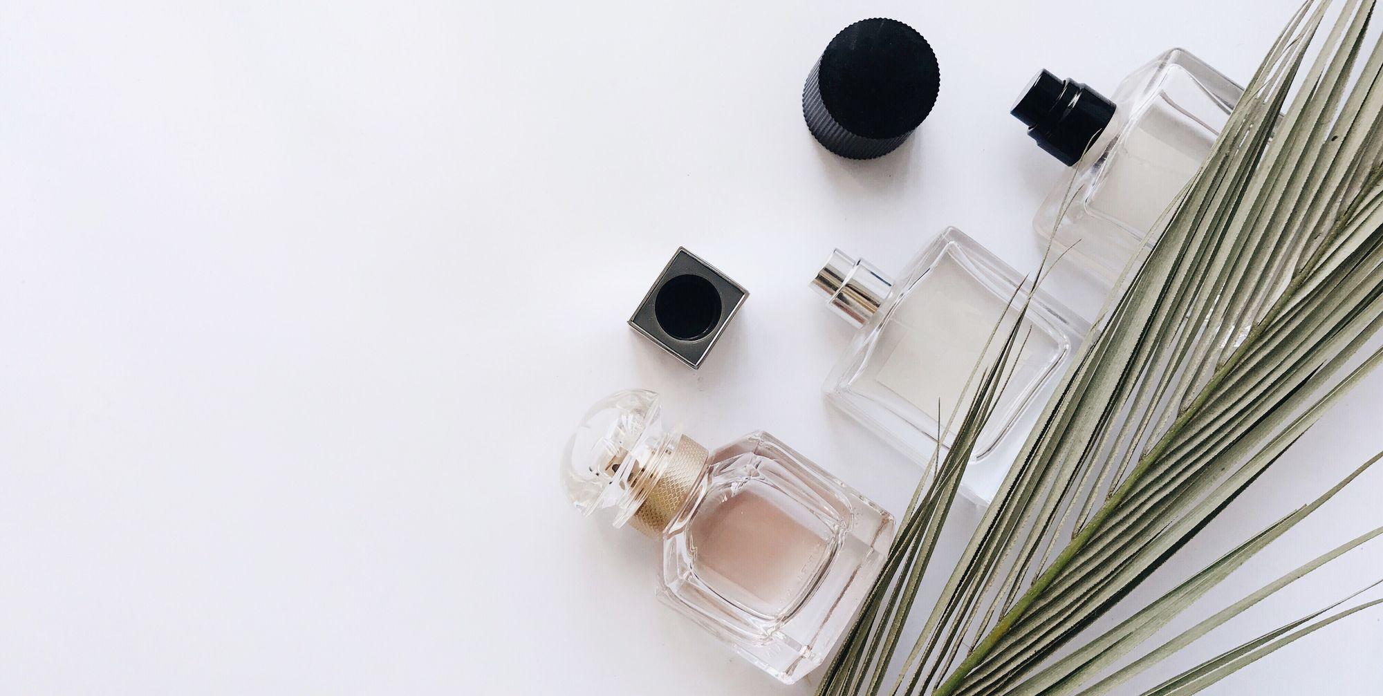 parfum dames