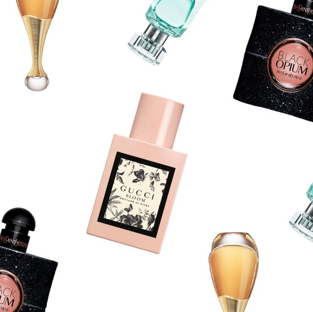 de lekkerste parfum selectie voor de feestdagen