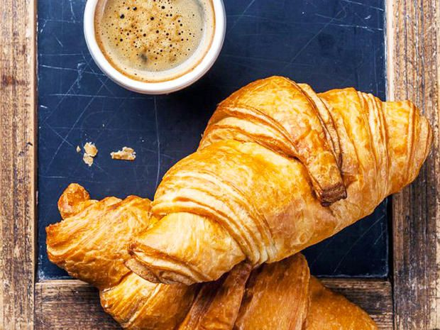 Parigi: dove mangiare i croissant più buoni