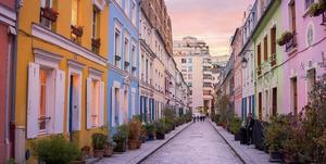 Populairste straat van Parijs