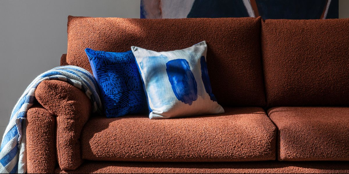 How To Update Your Home With Boucle Fabric, French Word For Small Sofa