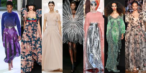 bb7c371df5b02 The Dreamiest Looks from Paris Couture Week