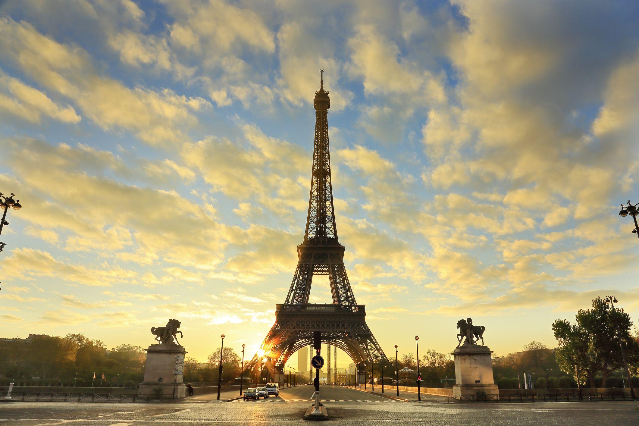 parijs-romantisch