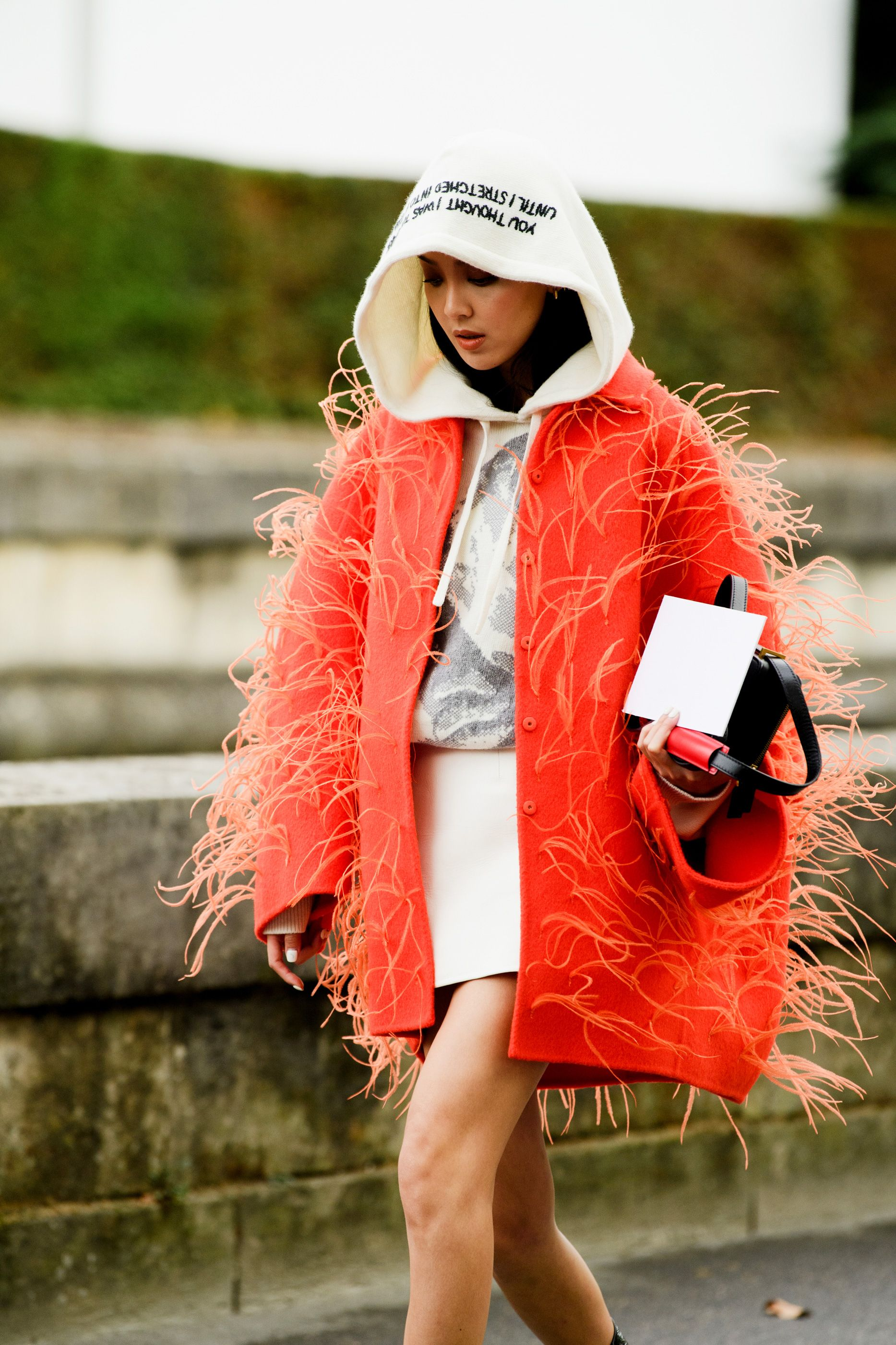 The Biggest Winter Fashion Trends, According to the Experts