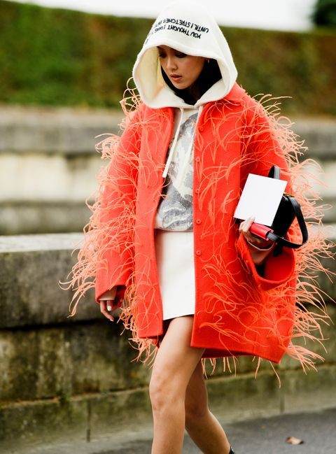 Winter Coat Trends 2020.The Biggest Winter Fashion Trends According To The Experts