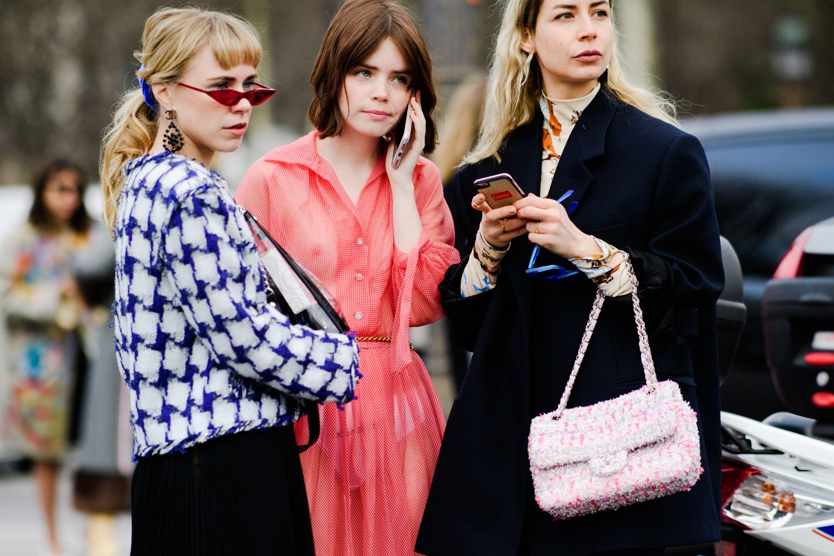 Fashion week fall 2018 street style 5