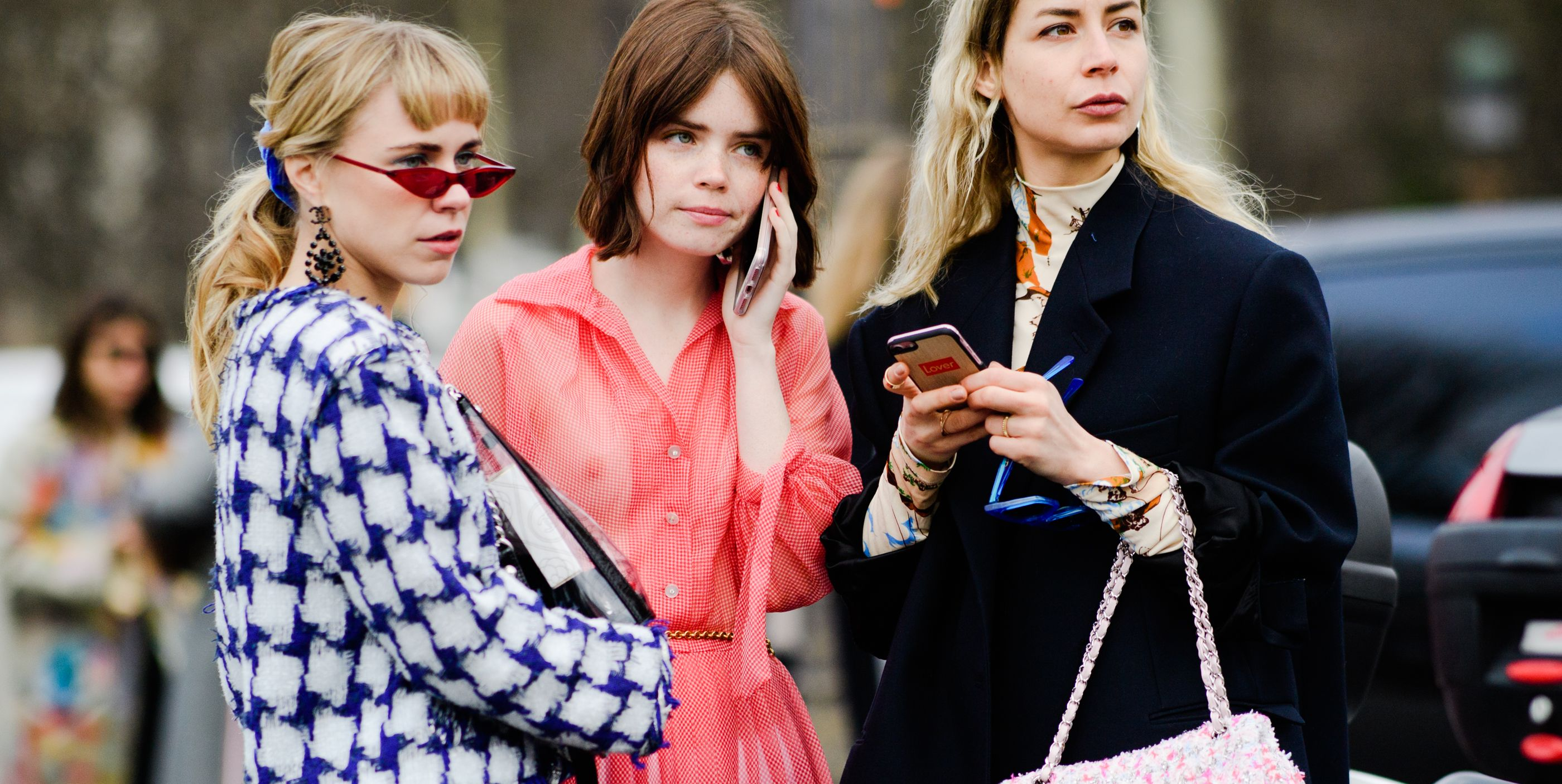 Street Style 2018 - Chic Concert, Festival, and Fashion Week Street Looks - Elle