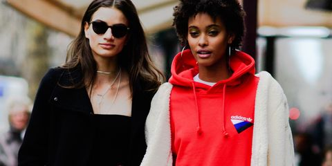 Street Style 2019 Stylish Concert Festival And Fashion Week