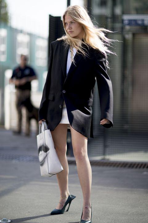 couture fashion week street style paris