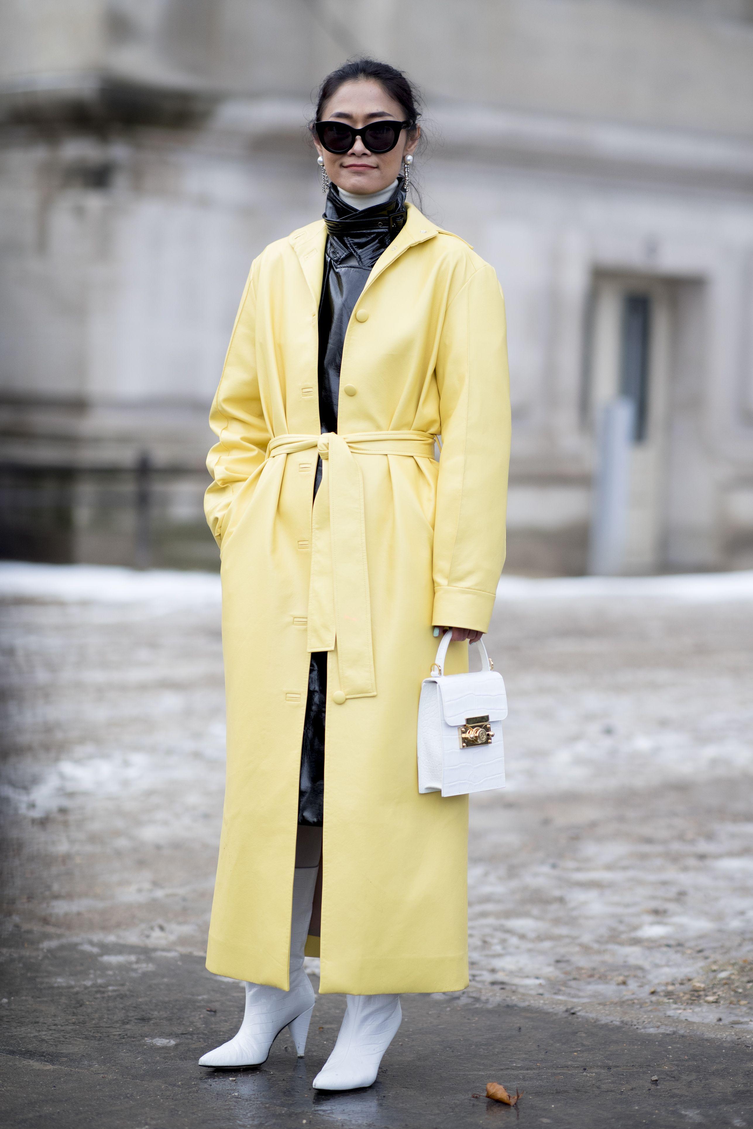 tendenze primavera 2019, moda primavera 2019, look di moda 2019