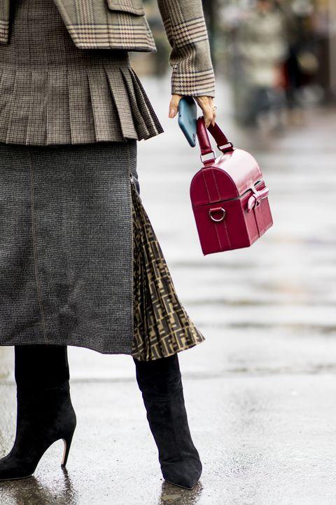 street style details ss19 paris haute couture