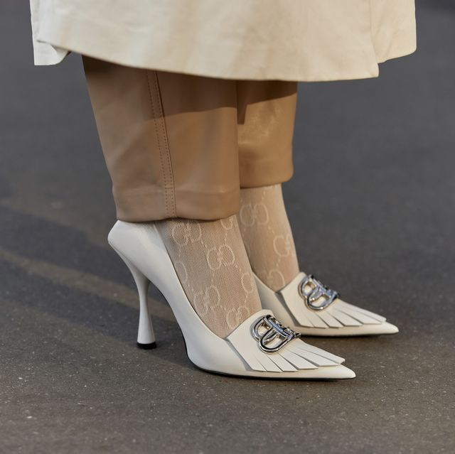 paris couture fashion week close up street style