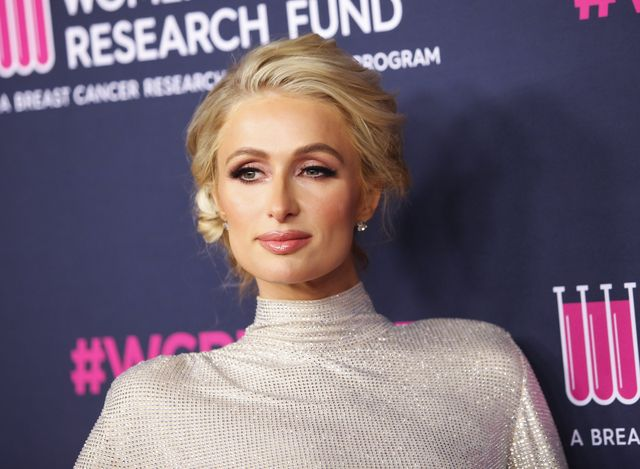 the women's cancer research fund's an unforgettable evening 2020   arrivals