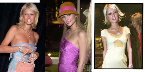 6 Throwback Paris Hilton Outfits That Would Totally Be A Look Today