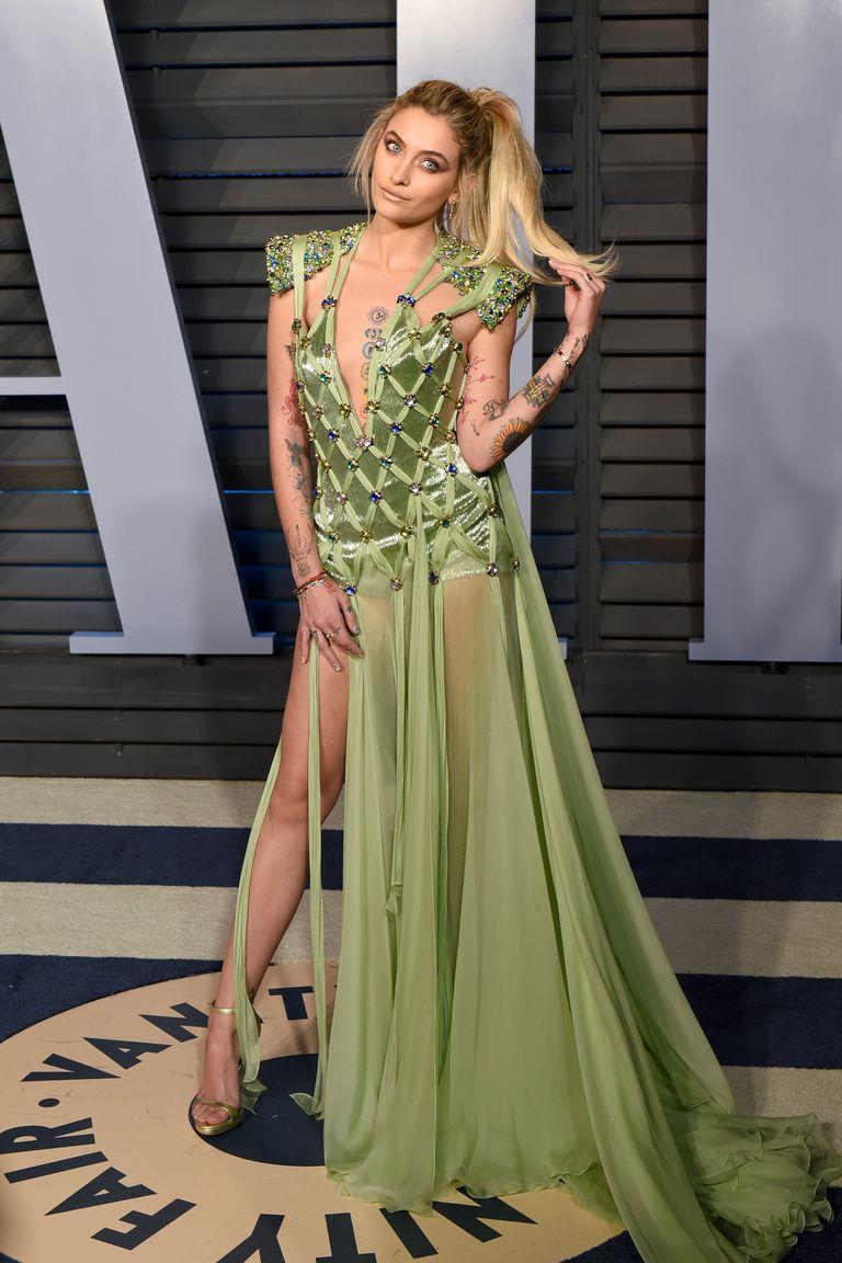 Biggest Fashion Trends 2012: 16 Biggest Oscars Night Fashion Risks