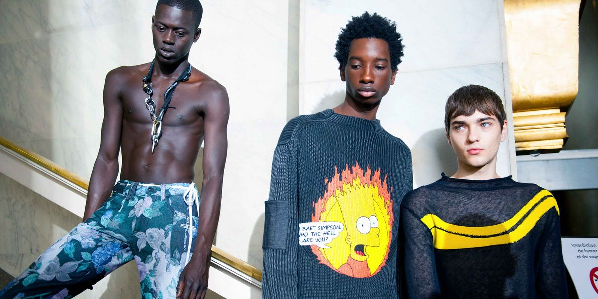 The Best Things We're Seeing at Paris Fashion Week