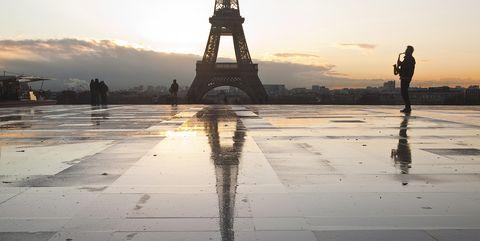 10 Canciones Que Nos Evocan A París