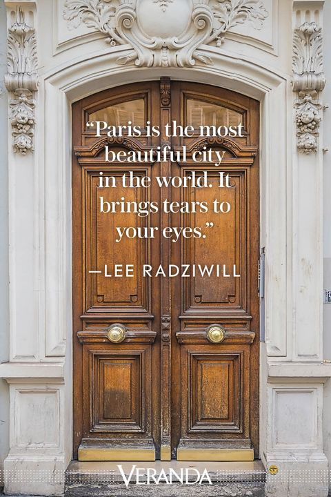 Paris Quotes Lee Radziwill